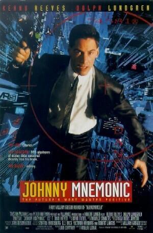 Vernetzt - Johnny Mnemonic - Bild 10 von 11