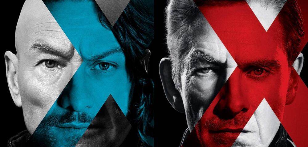 X-Men: Apocalypse ohne Patrick Stewart & Ian McKellen