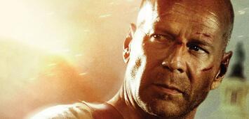 Bild zu:  McClanes Erbe stirbt sich schwer