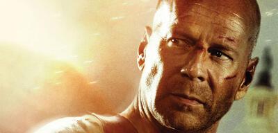 McClanes Erbe stirbt sich schwer