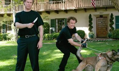 Stiefbrüder mit John C. Reilly - Bild 1