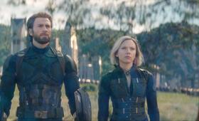 Avengers 3: Infinity War mit Scarlett Johansson und Chris Evans - Bild 28