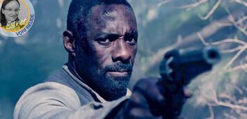 Bild zu:  Idris Elba in Der Dunkle Turm