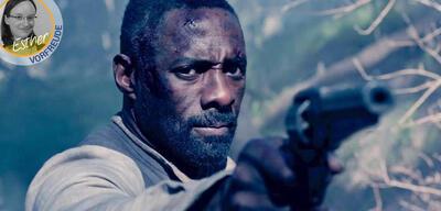 Idris Elba in Der Dunkle Turm