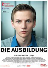Die Ausbildung - Poster