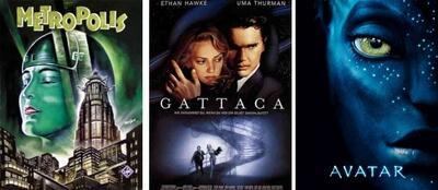 Top 100 der besten Science Fiction-Filme