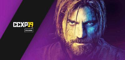 Jaime Lannister auf der CCXP