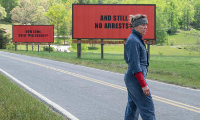 Three Billboards Outside Ebbing, Missouri mit Frances McDormand - Bild 3