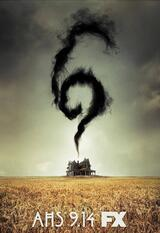 American Horror Story - Staffel 6 - Poster