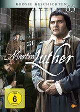 Martin Luther - Poster