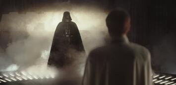 Bild zu:  Darth Vader in Rogue One