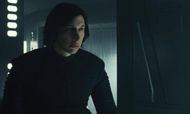 Star Wars: Episode VIII - Die letzten Jedi mit Adam Driver - Bild 4