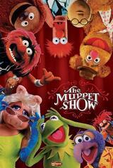 Die Muppet Show - Poster