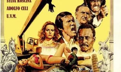 Der Mafiaboss - Bild 1