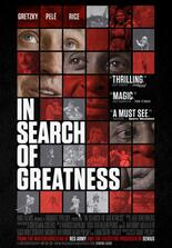 In Search of Greatness