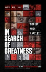 In Search of Greatness - Poster