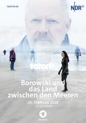 Tatort: Borowski und das Land zwischen den Meeren