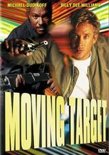 Moving Target - Poster