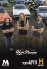 Rust Valley Restorers - Poster