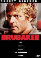 Brubaker - Poster