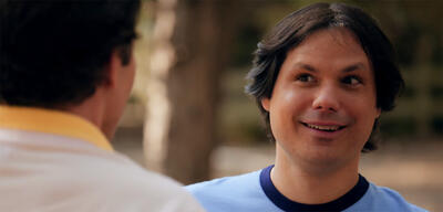 Wet Hot American Summer: First Day of Camp mit Michael Ian Black