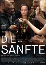 Die Sanfte - Poster