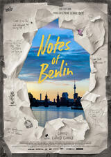 Notes of Berlin - Poster