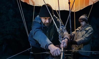 Ballon mit Friedrich Mücke und Jonas Holdenrieder - Bild 2