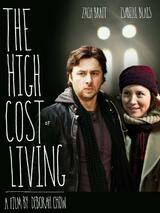 The High Cost of Living - Poster