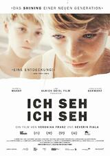 Ich seh, ich seh - Poster