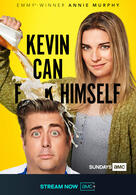 Kevin Can F*** Himself