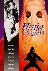 Ninja Revenge - Poster
