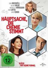 Hauptsache, die Chemie stimmt - Poster