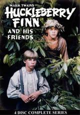 Die Abenteuer von Tom Sawyer und Huckleberry Finn - Poster