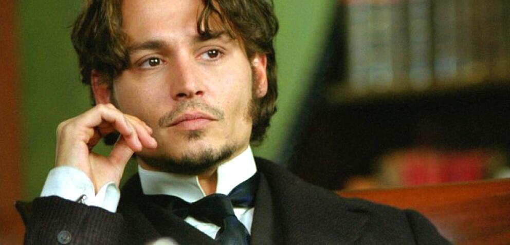 From Hell mit Johnny Depp