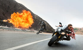 Mission: Impossible 5 - Rogue Nation mit Tom Cruise - Bild 107