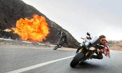 Mission: Impossible 5 - Rogue Nation mit Tom Cruise - Bild 3