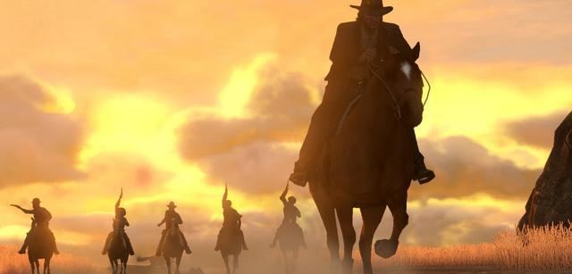 Wird Red Dead Redemption 2 auf der E3 angekündigt?