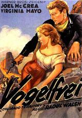 Vogelfrei - Poster