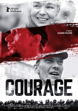 Courage - Poster