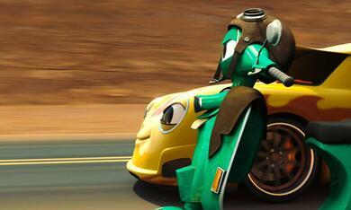 Wheely - Voll durchgedreht! - Bild 3