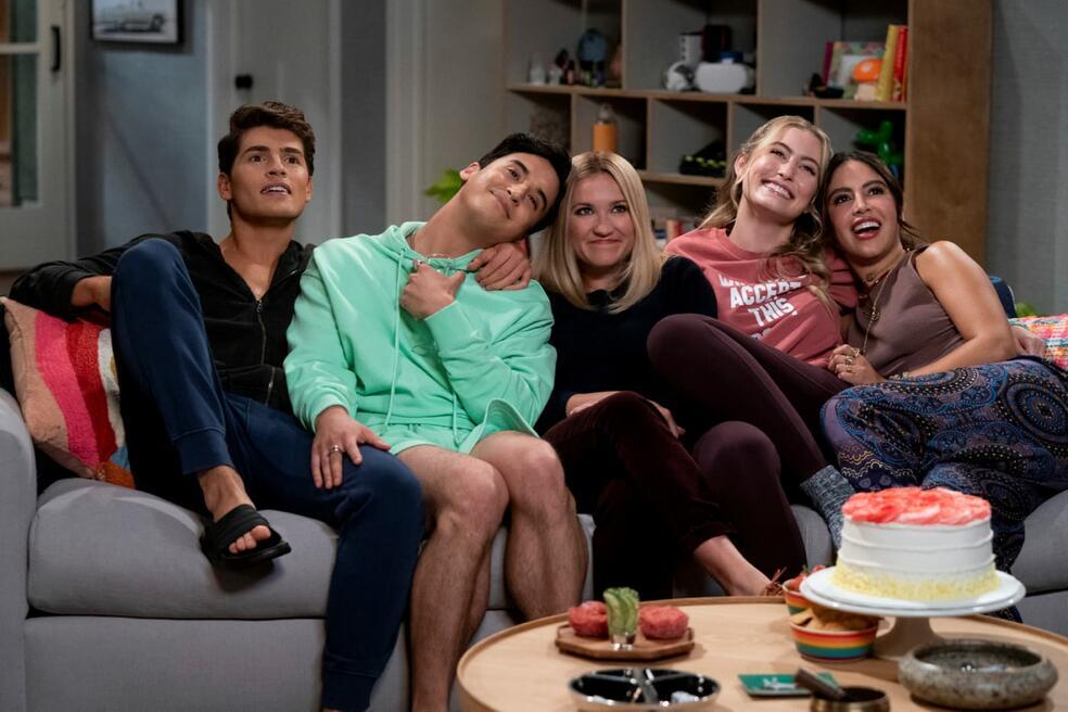 Pretty Smart, Pretty Smart - Staffel 1