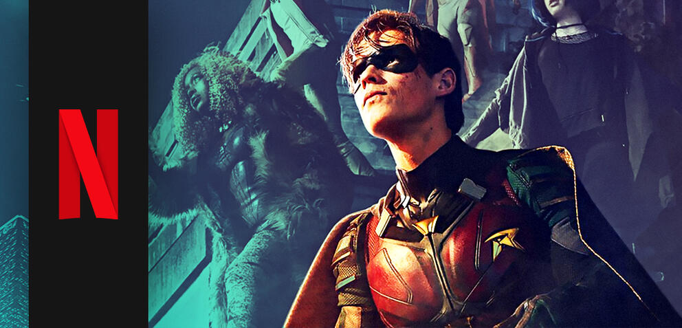 Die Titans