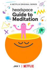 Headspace: Eine Meditationsanleitung - Poster
