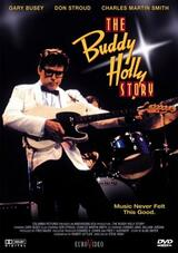 Die Buddy Holly Story - Poster