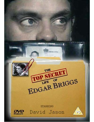 Edgar Briggs – Das As der Abwehr