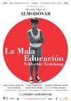 La Mala educación - Schlechte Erziehung