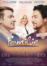 Familie verpflichtet - Poster