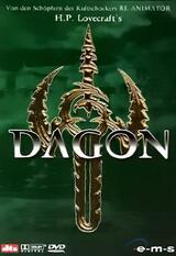 Dagon - Poster