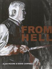 From Hell-Sammelband